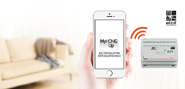 MyHOME / MyHOME_Up bei Fiedler in Lohr/ Main