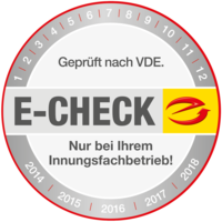 Der E-Check bei Fiedler in Lohr/ Main